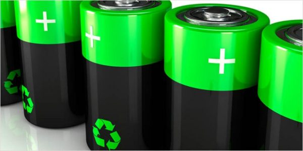 Engineers develop high energy density all-solid-state batteries